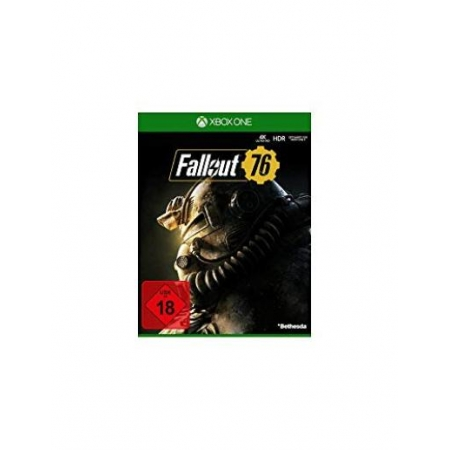 Fallout 76 [XBox one, gebraucht, DE]