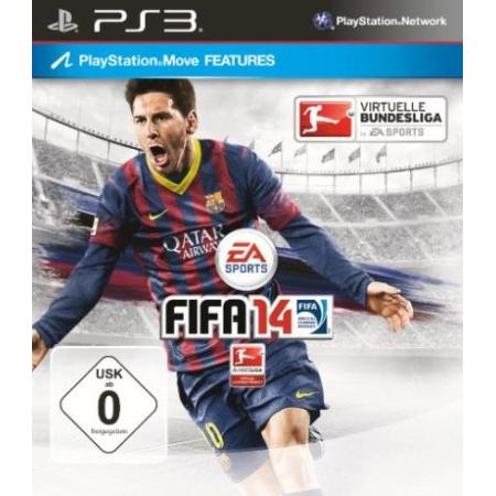 FIFA 14 [PS3, gebraucht, DE]