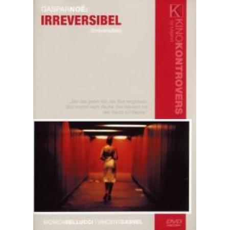 Irreversibel [DVD, gebraucht, DE]