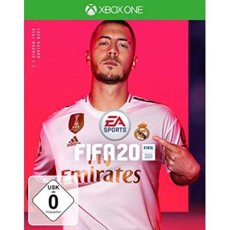 FIFA 20 - Standard Edition [XBox one, gebraucht, DE]