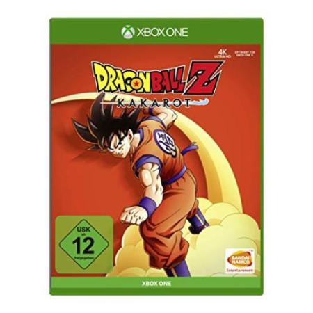 Dragon Ball Z: Kakarot [XBox one, gebraucht, DE]