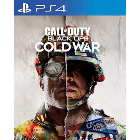 Call of Duty - Black Ops: Cold War [PS4, neu, PEGI]