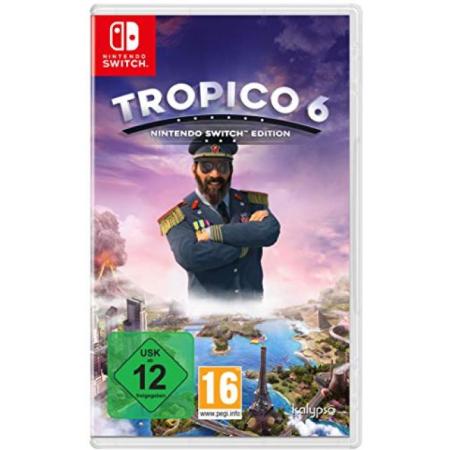 Tropico 6 [NSW, neu, DE]