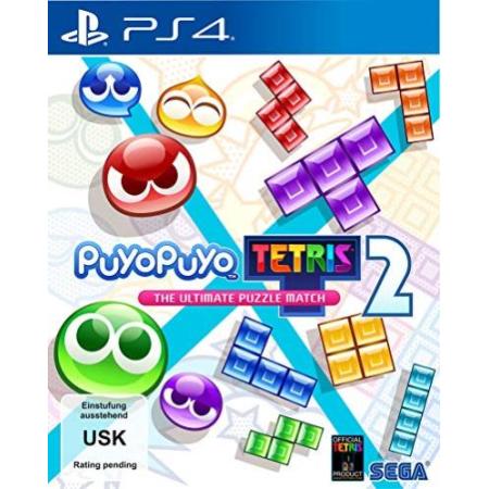 Puyo Puyo Tetris 2 [PS4, neu, DE]