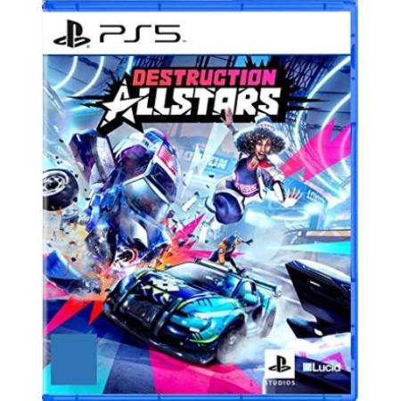 Destruction Allstars  [PS5, neu, DE]