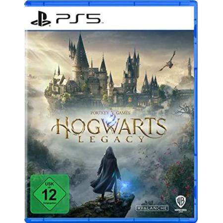 Hogwarts Legacy [PS5, neu, DE]