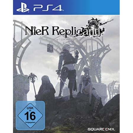 NieR Replicant ver.1.22474487139...  [PS4, neu, DE]