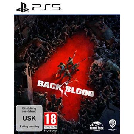 Back 4 Blood  [PS5, neu, DE]