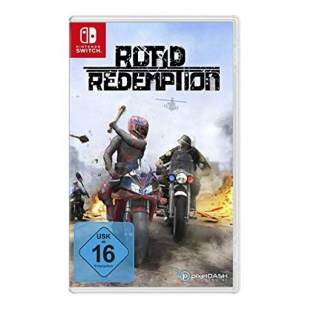 Road Redemption  [NSW, neu, DE]