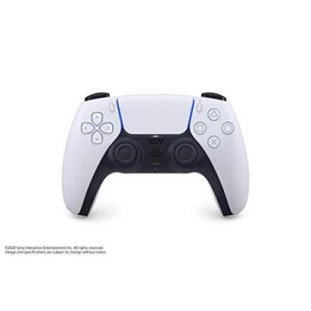 DualSense Wireless-Controller (Hardware) [PS5, gebraucht, DE]
