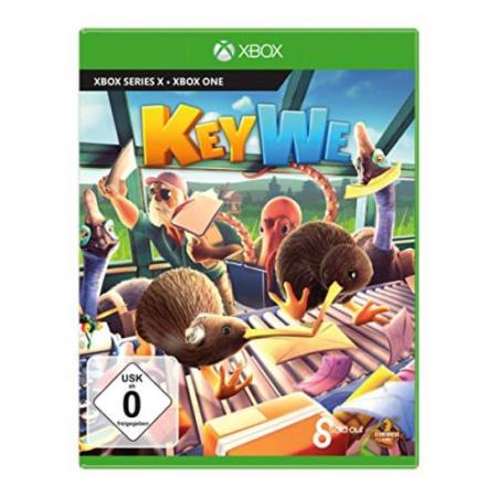 KeyWe [XBox one, neu, DE]