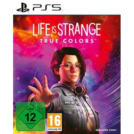 Life is Strange: True Colors  [PS5, neu, DE]