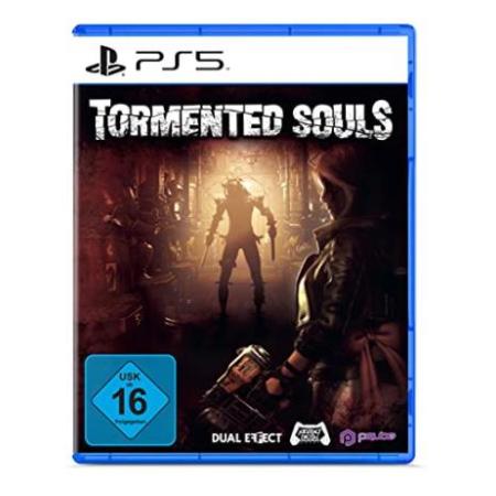 Tormented Souls  [PS5, neu, DE]