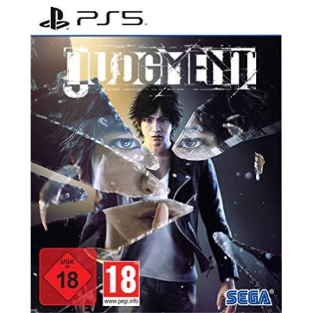 Judgment  [PS5, neu, DE]