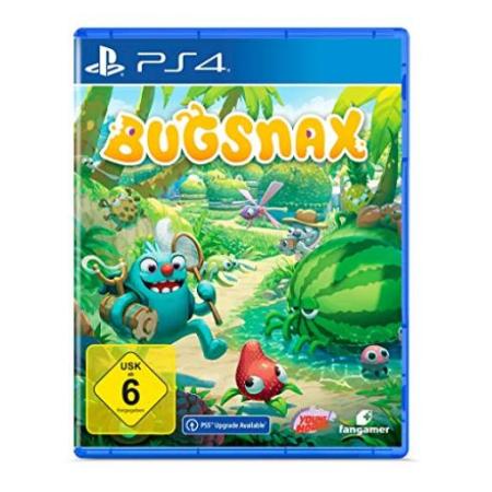 Bugsnax [PS4, neu, DE]