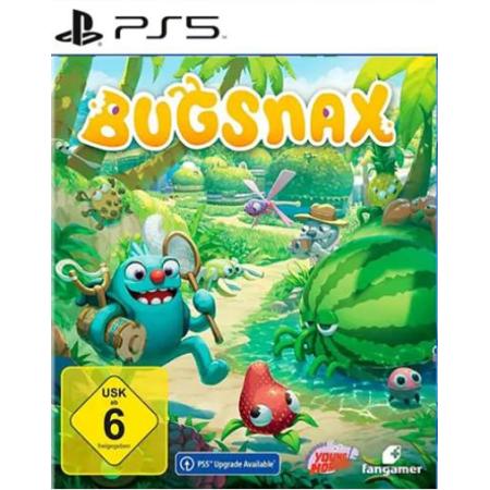 Bugsnax [PS5, neu, DE]