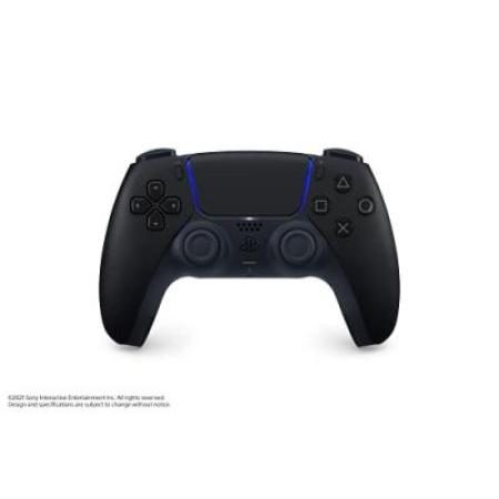 Sony DualSense Wireless Controller Midnight Black (Hardware) [PS5, neu, DE]
