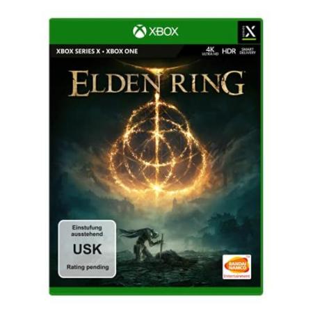 ELDEN RING (Xbox One) | kostenloses Upgrade auf Xbox Series X [XBox one, neu, DE]