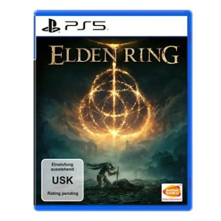 ELDEN RING [PS5, neu, DE]