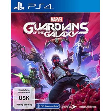 Marvel s Guardians of the Galaxy [PS4, neu, DE]