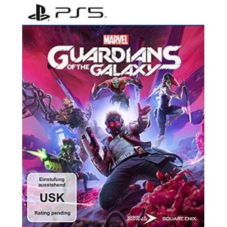 Marvel s Guardians of the Galaxy [PS5, neu, DE]