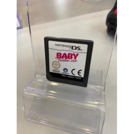 Baby Fashion Stars [NDS, gebraucht, DE]
