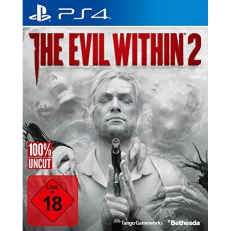 The Evil Within 2 [PS4, gebraucht, DE]