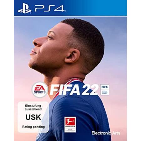 FIFA 22 - Standard Edition  [PS4, neu, DE]