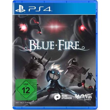 Blue Fire [PS4, neu, DE]