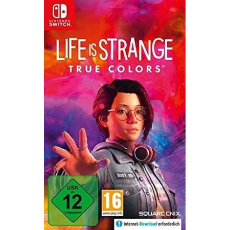 Life is Strange: True Colors  [NSW, neu, DE]