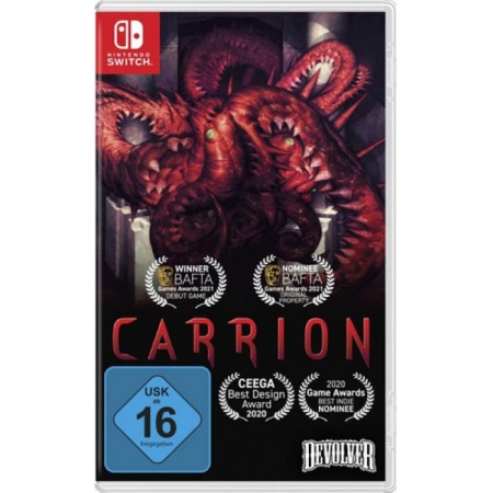 Carrion [NSW, neu, DE]