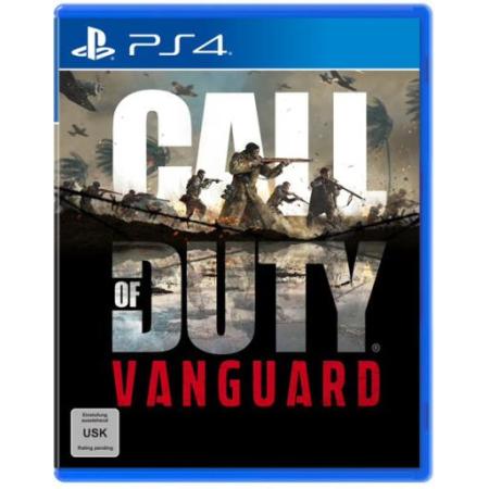 Call of Duty: Vanguard [PS4, neu, DE]