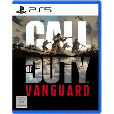 Call of Duty: Vanguard [PS5, neu, DE]