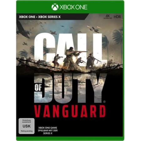 Call of Duty: Vanguard (Xbox One) [XBox one, neu, DE]