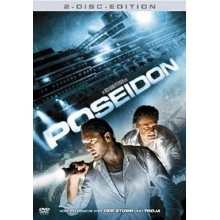 Poseidon (2 DVDs) [DVD, gebraucht, DE]