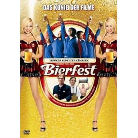 Bierfest - Das König der Filme [DVD, gebraucht, DE]