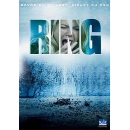 Ring [DVD, gebraucht, DE]