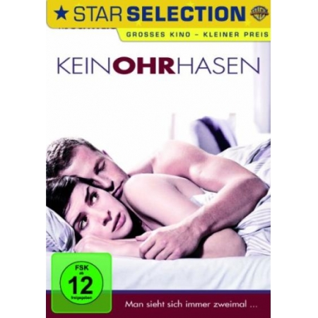 Keinohrhasen [DVD, gebraucht, DE]