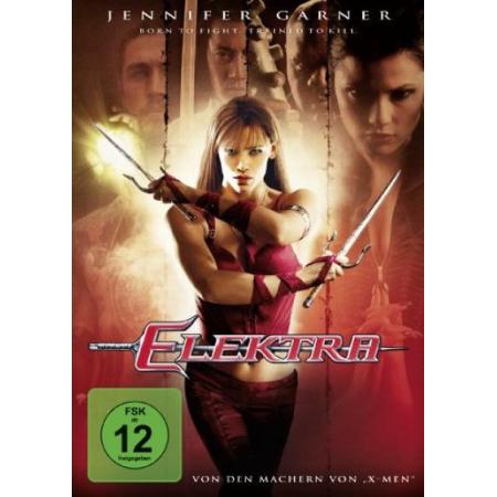 Elektra [DVD, gebraucht, DE]