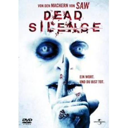Dead Silence [DVD, gebraucht, DE]