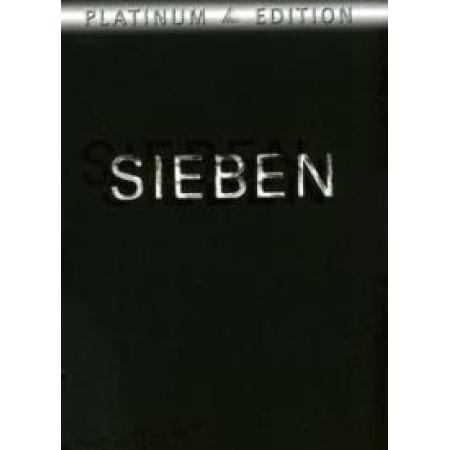 Sieben (Platinum Edition) [DVD, gebraucht, DE]