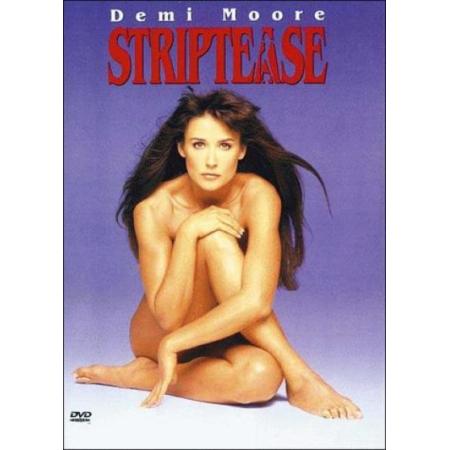 Striptease [DVD, gebraucht, DE]