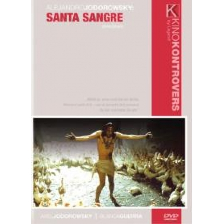 Santa Sangre (2 DVDs) [DVD, gebraucht, DE]