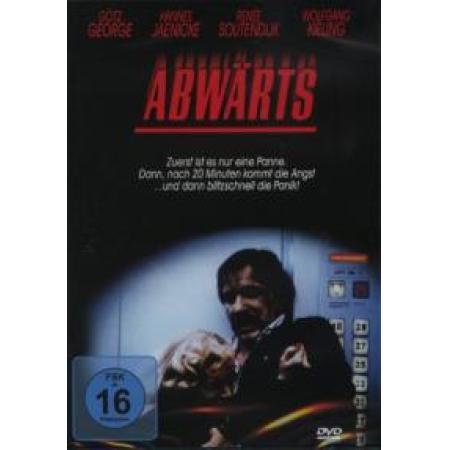 Abwärts [DVD, gebraucht, DE]