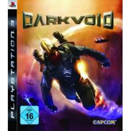 Dark Void [PS3, gebraucht, DE]