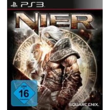 NIER [PS3, gebraucht, DE]