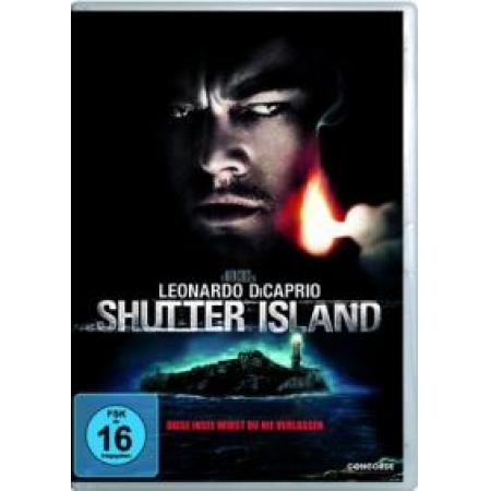Shutter Island [DVD, gebraucht, DE]