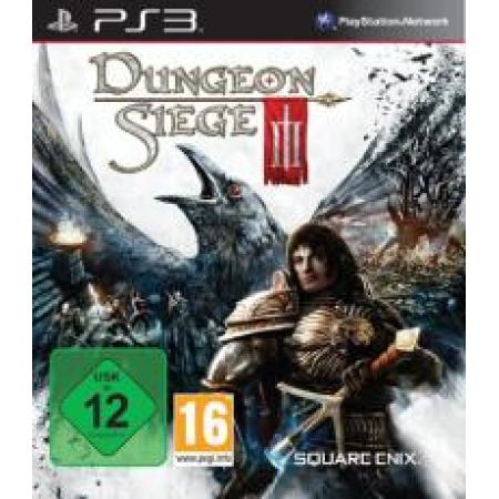 Dungeon Siege III [PS3, gebraucht, DE]