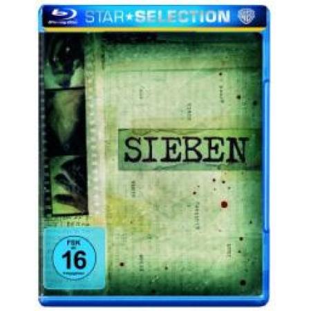 Sieben [BluRay, gebraucht, DE]