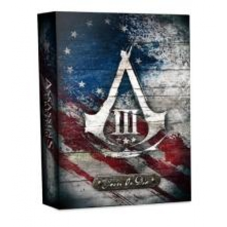 Assassins Creed 3 - Join or Die Edition (UNCUT) [XB360, gebraucht, PEGI-AT]